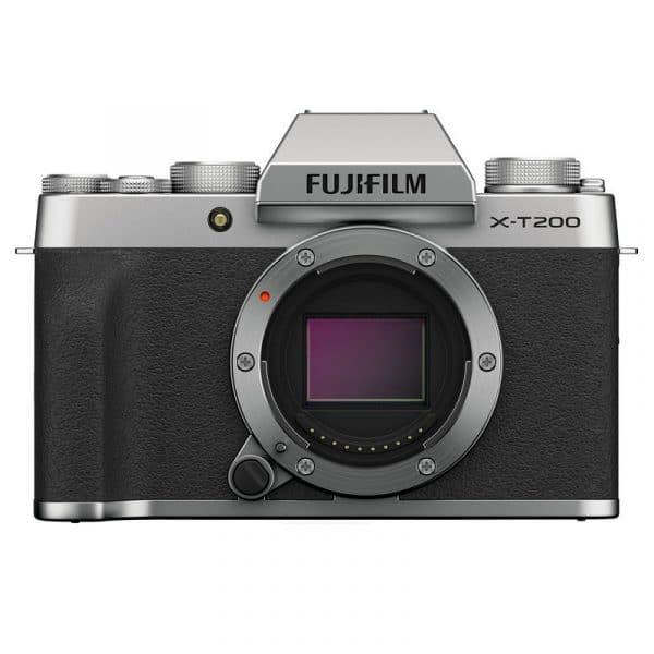 מצלמה דיגיטלית ללא מראה X-T200