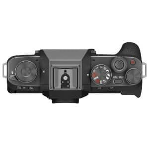 מצלמה ללא מראה FUJI X-T200