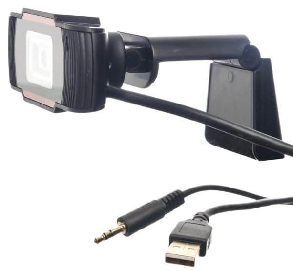 מצלמת רשת FULL HD