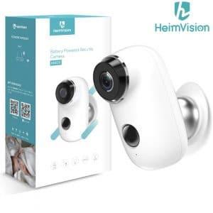 מצלמת אבטחה HMD2