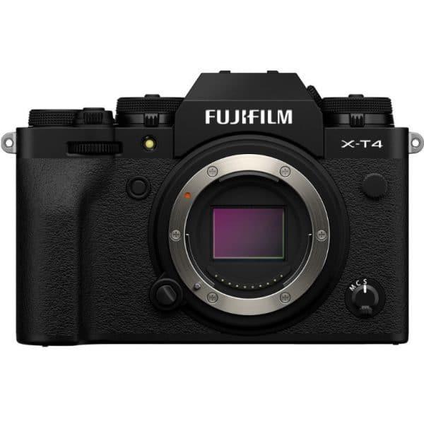מצלמה ללא מראה X-T4