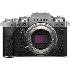 מצלמה ללא מראה FUJI X-T4