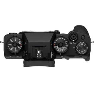 FUJI X-T4 Mirrorless camera