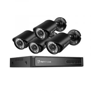 מצלמת אבטחה HM246