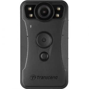 מצלמת גוף Tanscend DrivePRo Body30