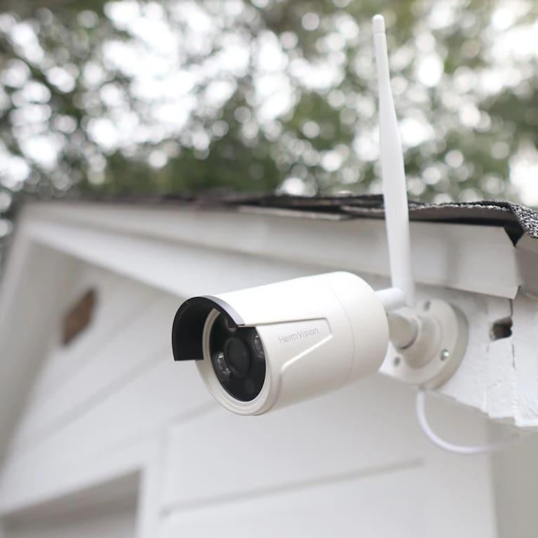 מצלמת אבטחה חיצונית HM241