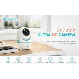 מצלמת אבטחה HEIMVISION HM-202A