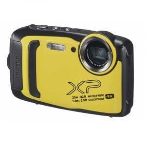 מצלמת FUJI XP140