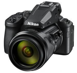 מצלמה דיגיטלית NIKON P950