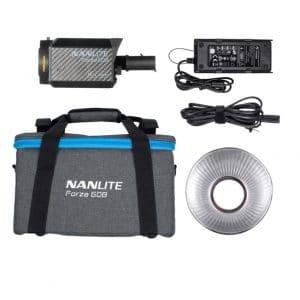 PACK NANLITE FORZA60B B-COLOR LED