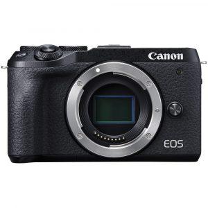 מצלמה ללא מראה CANON EOS M6 MARK II