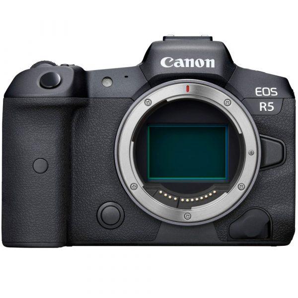 מצלמה ללא מראה CANON EOS R5