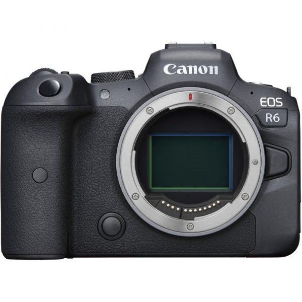 מצלמה ללא מראה CANON EOS R6