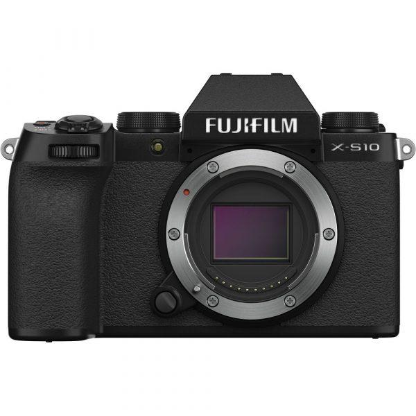 מצלמה ללא מראה FUJI X-S10