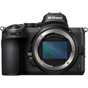 מצלמת NIKON Z5