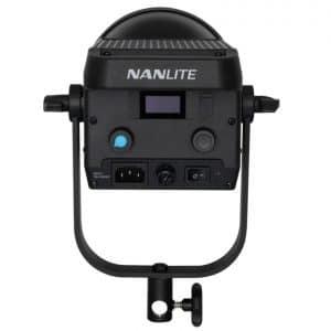תאורת לד מקצועית NANLITE FS-150