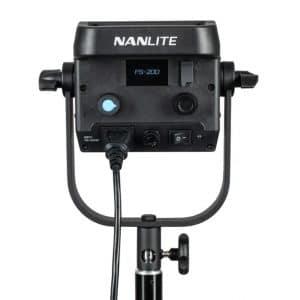 NANLITE FS-200 LED LIGHT