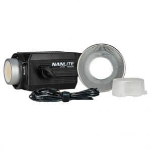 פנס לד מקצועי NANLITE FS-200