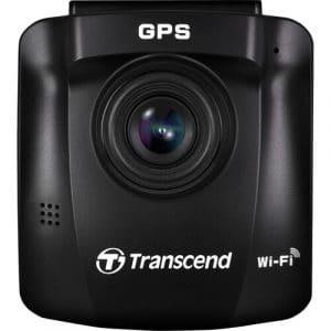 מצלמה לרכב TRANSCEND DRIVEPRO 250