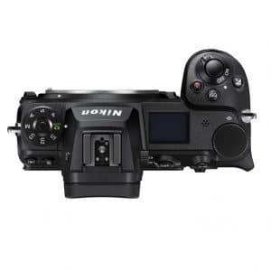 מצלמה ללא מראה NIKON Z6 II