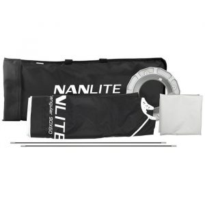 NANLITE SB-RT-60X90 SOFTBOX SET