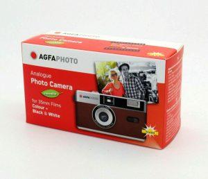 AGFA 35MM PHOTO CAMERA