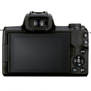 מצלמה ללא מראה CANON M50 II