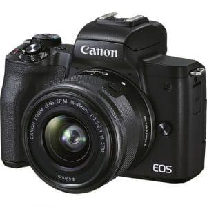 מצלמת CANON M50 II