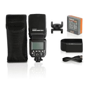 מארז Hahnel Modus 600RT MKII למצלמות Sony