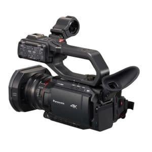 מצלמת וידאו HC-X2000