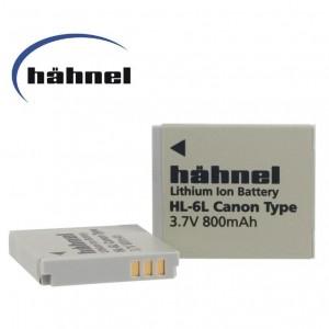 סוללה נטענת חליפית CANON NB-6L